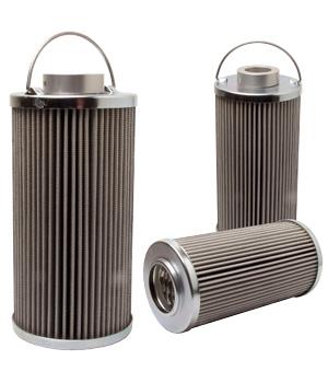 Eléments filtrants élimination eau
