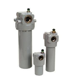 Filtres haute pression