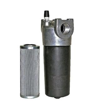 Filtres moyenne pression