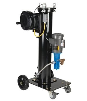Station de filtration Hy-Pro