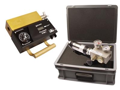 Testeur hydraulique portable