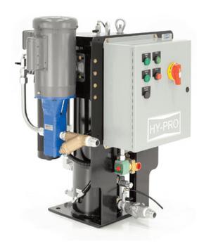 Système traitement compact des gasoils FSLCOD