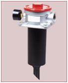 Filtre magnétique TEF 70