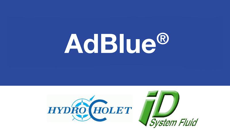 Hydro Cholet et ID System Fluid s'associe pour supprimer l'AdBlue®